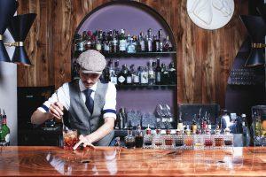 Erlkönig Bar