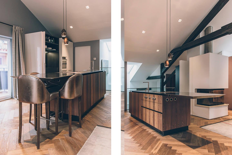 Penthouse Privat